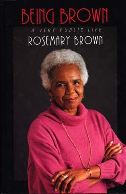 Rosemary Brown