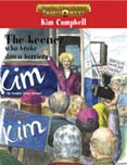 Kim Campbell Book