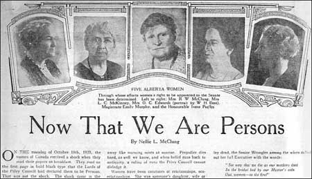 Famous Five article