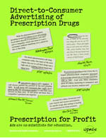 advertising prescription drugs