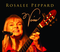 Rosalee Peppard CD